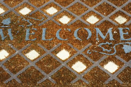 Welcome!! photo