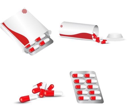medicament: medicament red