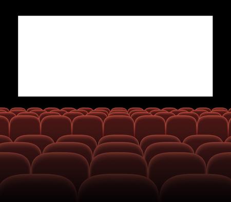 hall cinema