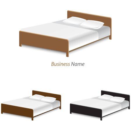 logo bed