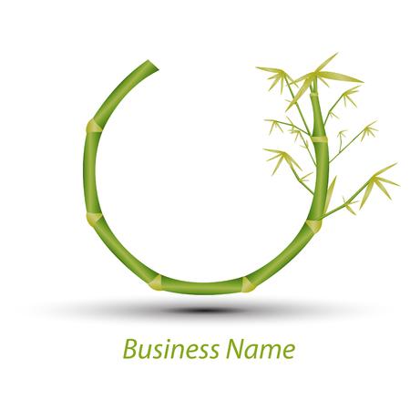 logo: logo bamboo