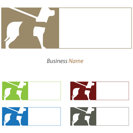 guide dog: logo guide dog