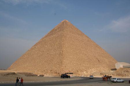 pyramide egypte: �gypte. Pyramide.