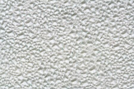 Abstract white texture can use as background  photo