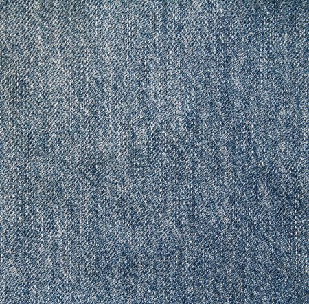 denim texture: Blue jeans fabric can use as background