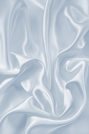 sensuous: Smooth elegant grey silk or satin texture can use as background