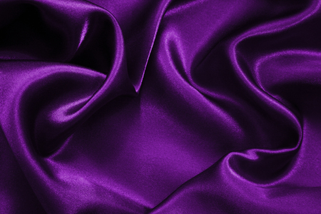 sexual abstract: Smooth elegant lilac silk can use as background