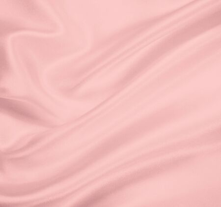 silvery: Smooth elegant pink silk or satin can use as wedding background