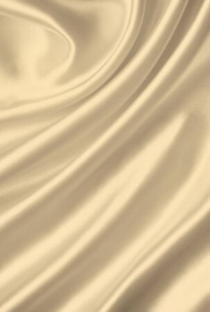 silvery: Smooth elegant silk or satin texture can use as wedding background. In Sepia toned. Retro style Stock Photo