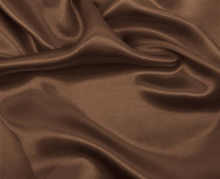beige: Smooth elegant brown silk or satin texture can use as abstract background. Luxurious background design. In Sepia toned. Retro style