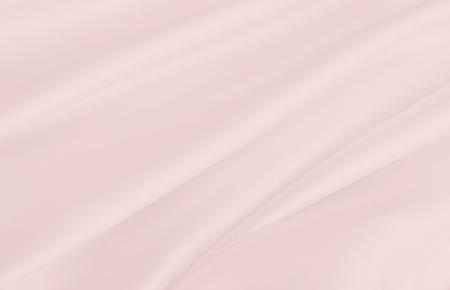 Liscio elegante seta rosa o texture satinata può utilizzare come sfondo del matrimonio. Disegno di sfondo di lusso