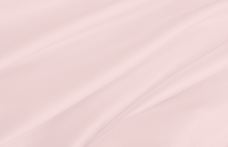 Smooth elegant pink silk or satin texture can use as wedding background. Luxurious background design Archivio Fotografico - 96981973