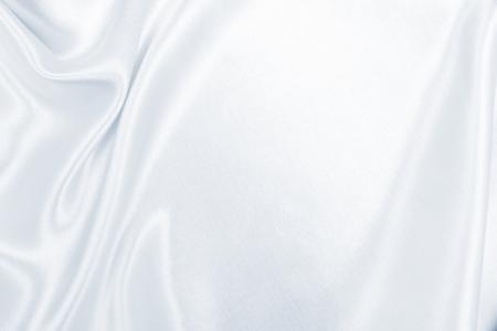 Smooth elegant grey silk or satin luxury cloth can use as wedding background. Luxurious background design   Reklamní fotografie