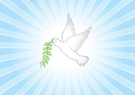 fondos religiosos: La paz de fondo