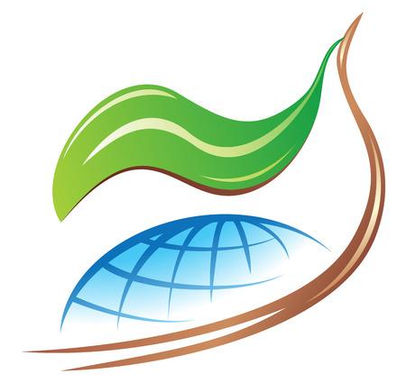 Sla aarde logo