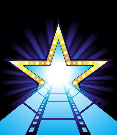 celebrities: Fame ster aan het einde van de film weg