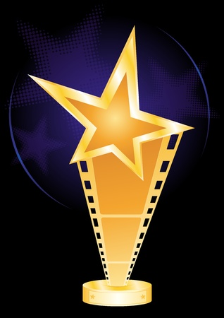 academy: Movie award