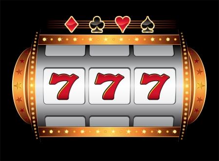 loto: Machine de casino