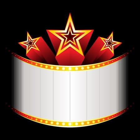 opening party: Blockubuster con estrellas