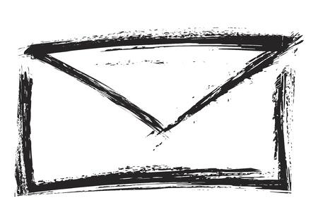 Letter symbol Stock Vector - 10057951