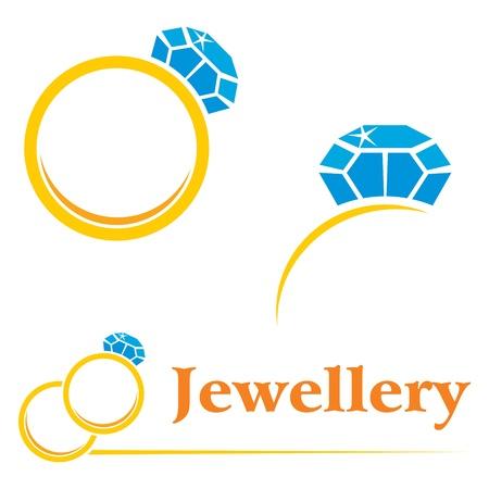 Bagues avec diamants