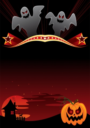Halloween party Stock Vector - 15540323