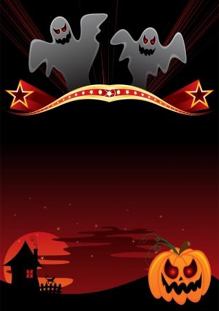 halloween poster: Halloween party