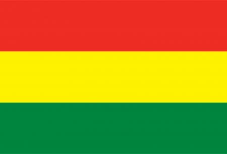 bandera bolivia: Bolivia bandera