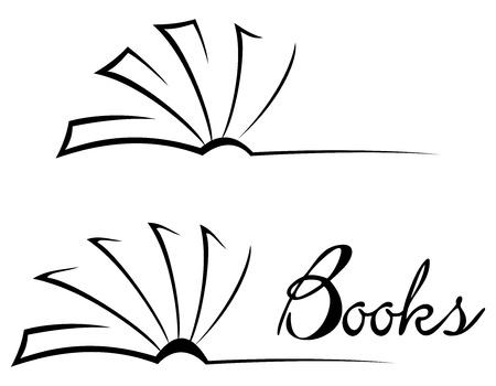 libros: Libro s�mbolo