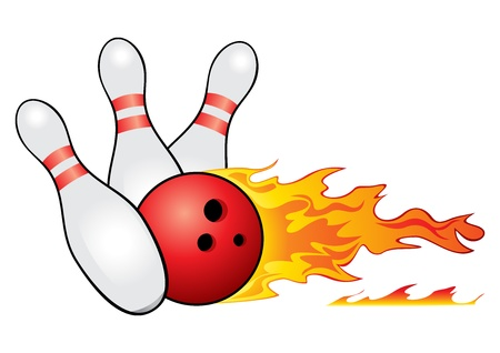 bowling pin: Bowling symbol