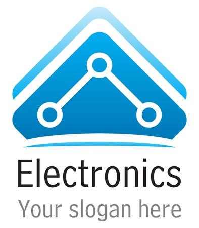 Eletronics icône