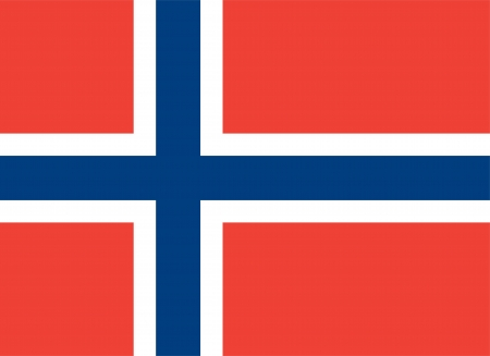norway flag: Norway flag