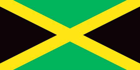 jamaica: Jamaica flag