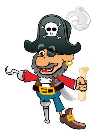 corsair: Old corsair