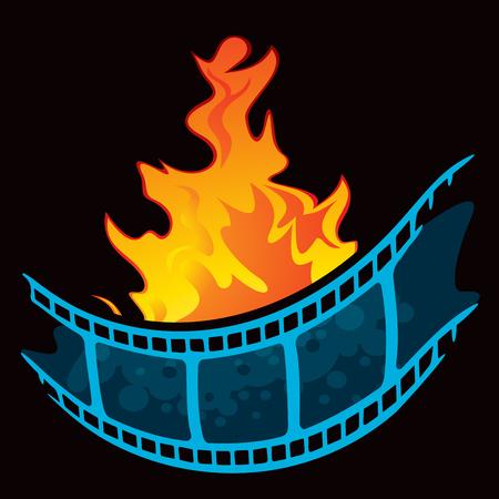 Hottest movie premiere
