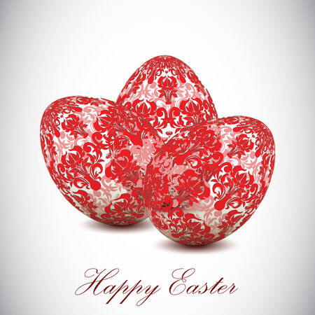 width: See through red eggs width lace