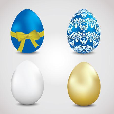 Easter egg blue.