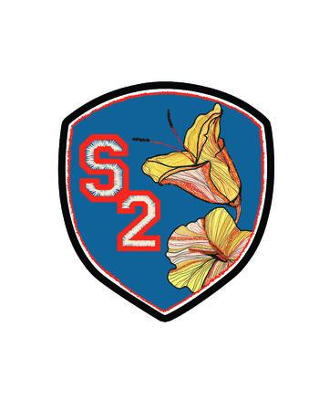 shiled: Shield patch