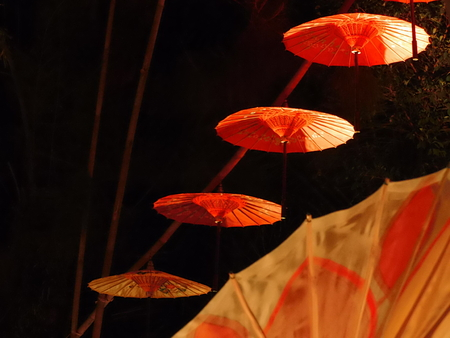 umber: umbrella Stock Photo