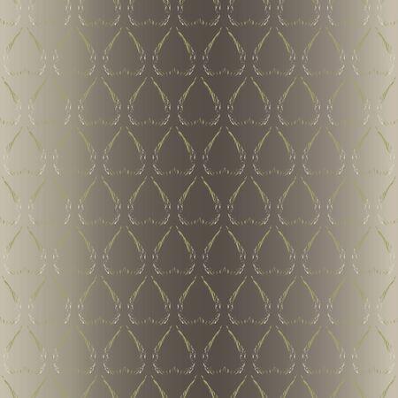 Geometric seamless repeat pattern.