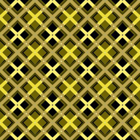 Vector illustration of diagonal rectangles Reklamní fotografie - 131209653