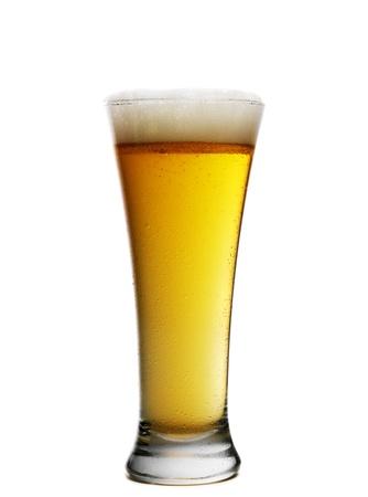 Beer glass Stock Photo - 11708977