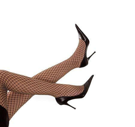 Sexy legs Stock Photo - 11776834