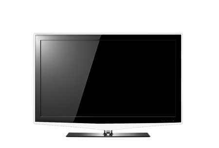 high definition television: High definition television