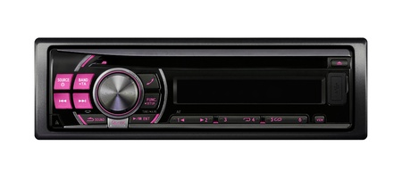 Modern Car Audio photo