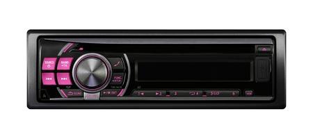 car audio: Modern Car Audio