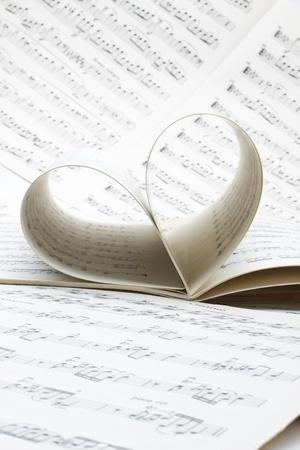 sheetmusic: old sheet music