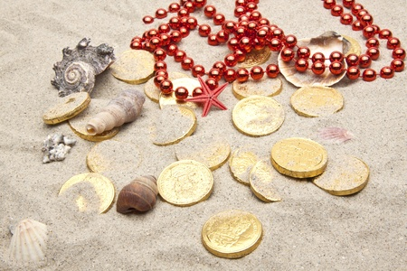 marine treasures photo