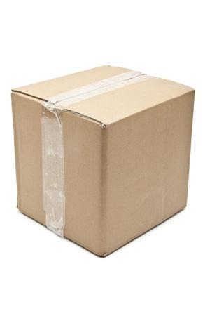 pappkarton: Karton Karton-Container