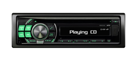 Modern Car Audio photo